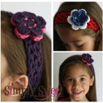 Sugar & Spice Headband